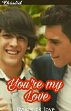Eres Mi Amor |Chrisdiel| by joerick_love