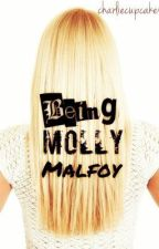 Being Molly Malfoy by charliecupcakes