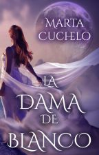 La Dama de Blanco © by Marta_Cuchelo