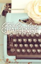 thirty day challenge by Flibutex