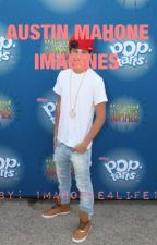 Austin mahone imagines by ProfessionalfangirI