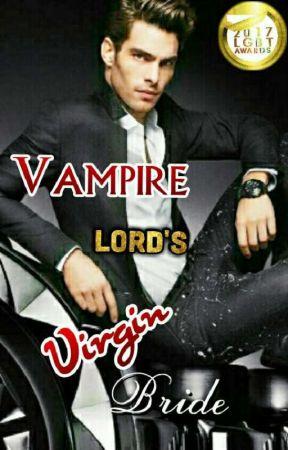 Vampire Lord's Virgin Bride ♂x♂ [ VampirexPriest || Mpreg ] (Onhold)  by ZaraAbabil