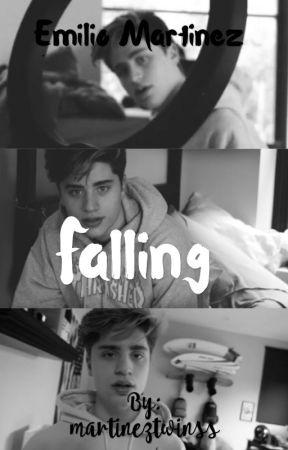 Falling | Emilio Martinez by martineztwinss