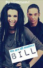 BILL  Twincest  (+18) by alienmond