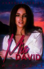 Heredera  3  Mia  Veronica  by Whroxie