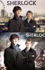 Sherlock Poems by merthurisawesome