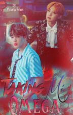 Taking My Omega [HopeMin] O.S by JungSeokMin1