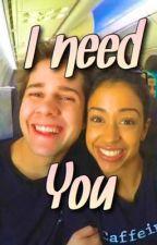 I Need You by lizadobrikdiza