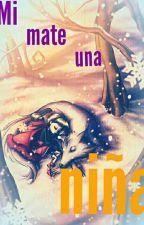 Mi mate es una niña by Melina11_15