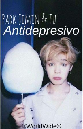  Antidepresivo  Jimin & Tú /Mi Dulce Suicida Temporada 2/ by -WorldWide-