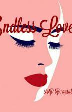 ENDLESS LOVE by nurul-KS