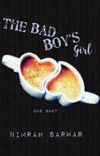 The Bad Boy's Girl; One Shot by Nimzeela
