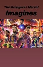 Avengers Imagines by miss_marais