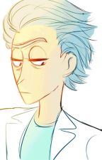 Rick Sanchez x Reader - [Rick and Morty Fanfic] by spaceisaplace