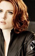 Natasha Romanoff Imagines by imobssesedwithbands