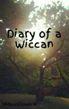 Diary of a Wiccan by XMoonFlowerX