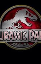Jurassic Park by gabby_loves_you
