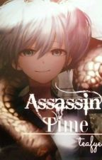 Assassin Time (Assassination Classroom) by serenextae