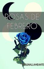 Rosas de febrero by NeblinaLlameante
