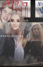 MEMORIES (shawbrina fanfic) by nathaliefaithflores