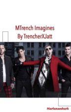 MTrench Imagines (WIP) by TrencherXJatt