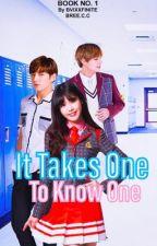 It Takes One To Know One // KookU by Bvixxfinite