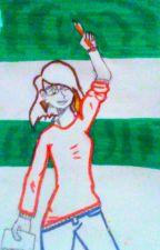 MY drawings by WeirdAdriana4191