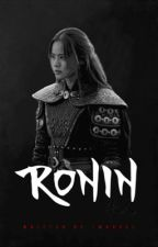 Ronin ϡ Iron Fist [ON HOLD] by -marvel