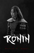 Ronin ϡ Iron Fist by -marvel