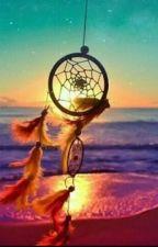 Dream world! ! by HetaliThummar
