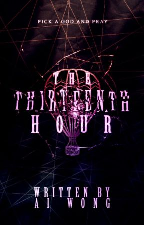 The Thirteenth Hour by lunaishi