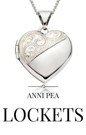 Lockets #LoveNotes (#JustWriteIt) by AnniPea