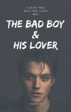 Just A Badboy by sarvio