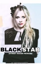 Black Star (Street Racer Princess) by KidrauhlSwagger