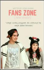 Fans Zone (New Version) by vionalahama