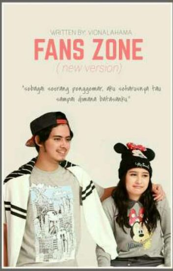 Fans Zone (New Version)