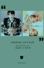 Grand Affair ღ ⌜n+j⌟ by gsvtcarat