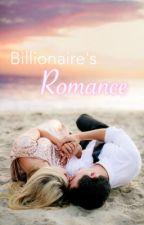 Billionaire's Romance by Felina242