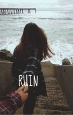 RUIN /// Shawn Mendes  by Annabel844