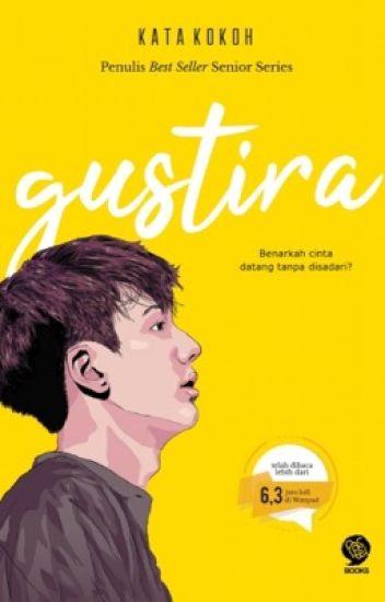 GUSTIRA (PRE ORDER)