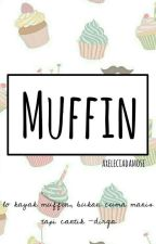 Muffin by axeleciadamose