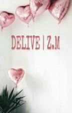 Delive   Z.M ✔ by milky-ong