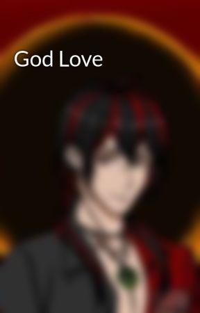 God Love - CHAPTER 3: HEPHAESTUS X ARES 1 - Wattpad