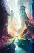 Fantasy RP by XMotherOfDragonsX