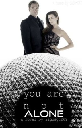 You Are Not Alone - NCIS FanFic - Hospital Waiting Rooms - Wattpad