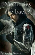 Memories are back? || Bucky Barnes by Rosalie_Barnes18