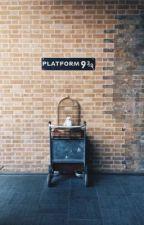 • 21st Century Hogwarts • by _Grunge_Potterx