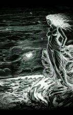 Sabbia assassina by scrittoredisogni