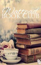 Wattpad Book Club by turquoiselvr