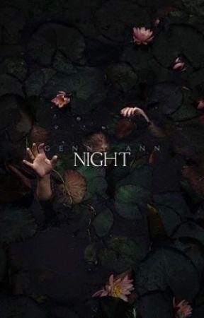 Night  The Elysian Odyssey Book 1 by genny_ann